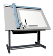 CAD Drawing Board