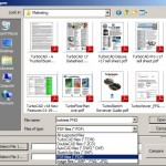 Drawing Compare PDF Support