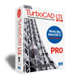 TurboCAD LTE