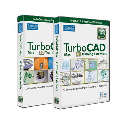 TurboCAD-Mac-Training