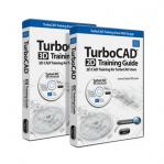 TurboCAD Training Manuals