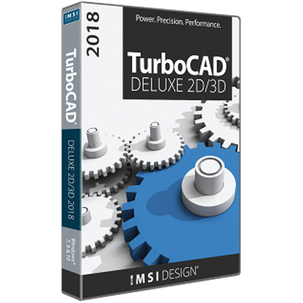 Turbocad deluxe upgrade paulthecad for Turbocad templates free