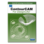 CountourCam For DesignCAD