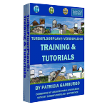 TurboFloorPlan - Training and Tutorials