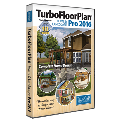 TurboFloorPlan