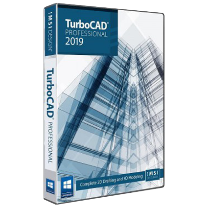 TurboCAD Deluxe 2019 | PaulTheCAD